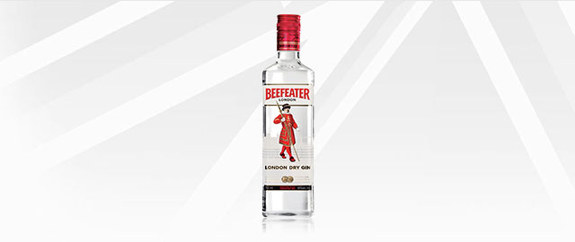 Beefeater London Dry Gin* coupon