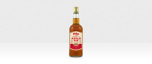 Phillips® Apple Pie Liquor* coupon
