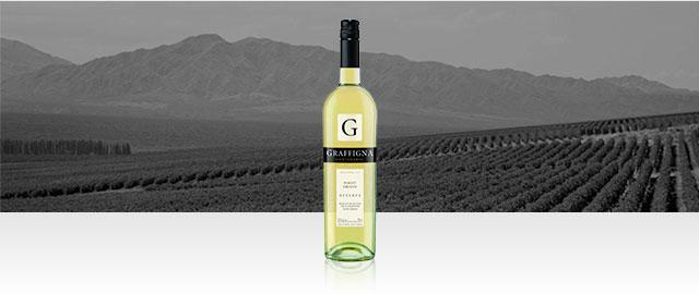 Graffigna® Centenario Pinot Grigio* coupon