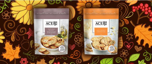 Buy 2: ACE® Mini Crisps coupon