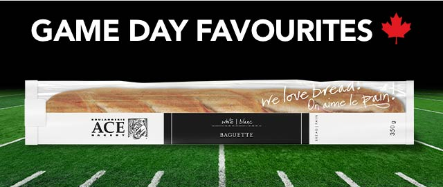 ACE Bakery® Baguettes  coupon