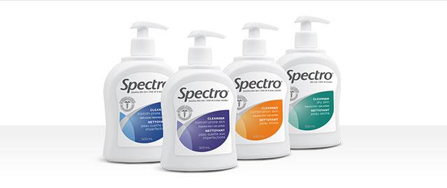 Spectro Nettoyant coupon