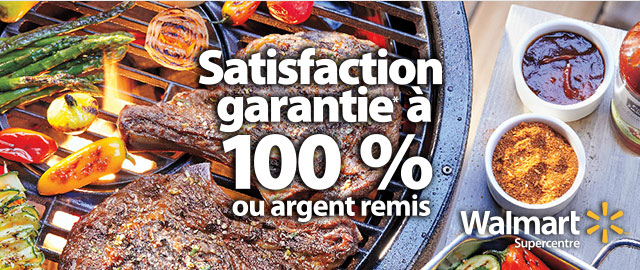 Walmart Mobile Banner - Meat - FRENCH coupon