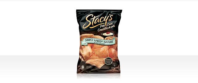 Croustilles de pita Stacy's® ou de bretzel minces Stacy's® coupon