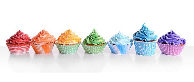Unlocked! SCJ Exclusive: Cupcakes coupon