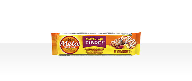 Metamucil® Fibre Bar coupon