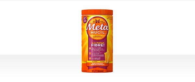 Metamucil® Powder coupon