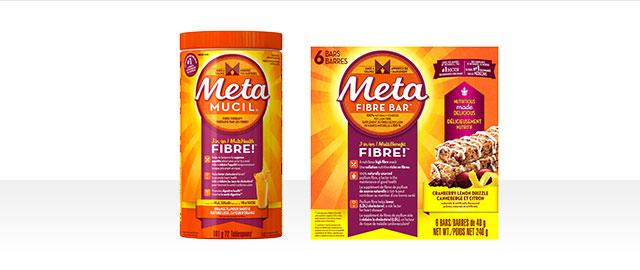 Metamucil® products coupon