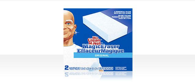 Mr. Clean® Magic Eraser coupon