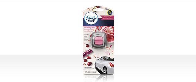 Febreze® Car coupon