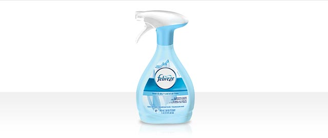 Febreze® Fabric Refresher coupon