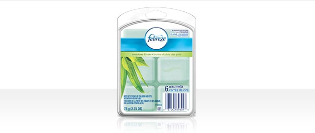 Febreze® Wax Melts coupon