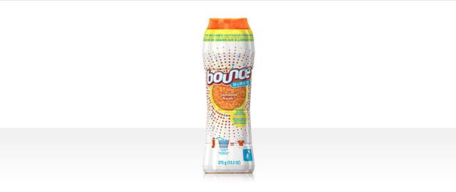Bounce® Bursts coupon
