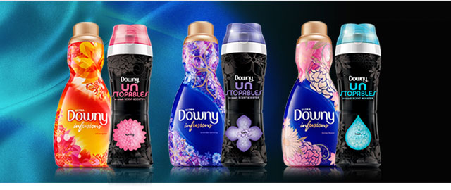 Downy® Fabric Enhancer coupon