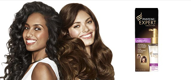 Pantene® Expert Styling products coupon