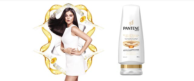 Pantene® Conditioner products coupon