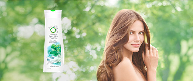 Herbal Essences® Shampoo products coupon