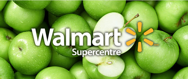At Walmart: Apples coupon
