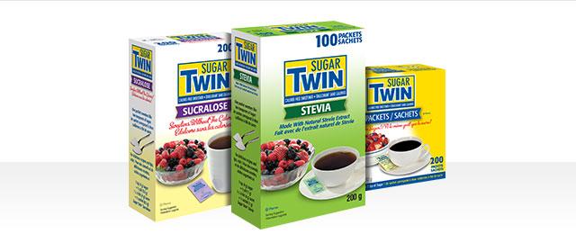 Sugar Twin® coupon