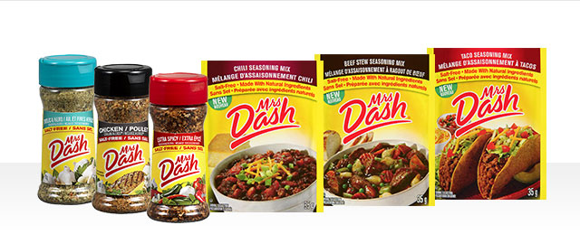 Mrs. Dash®  coupon