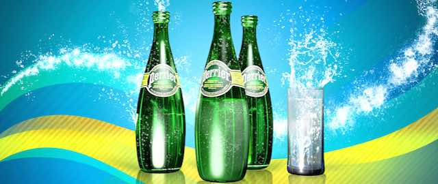 Perrier Pink Grapefruit Sparkling Water coupon