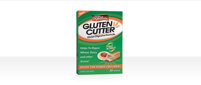 Gluten Cutter™ coupon