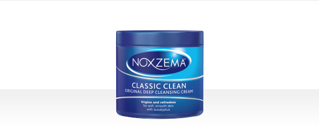 At Walmart: Noxzema Classic Clean Original Deep Cleansing Cream coupon