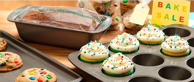 Baker's Secret® products coupon