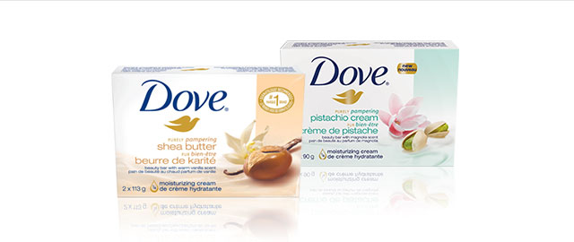 Dove® Beauty Bar  coupon