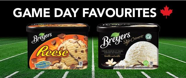 Breyers® ice cream coupon