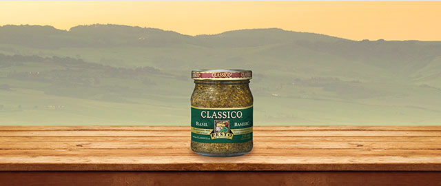 Classico® Pesto coupon