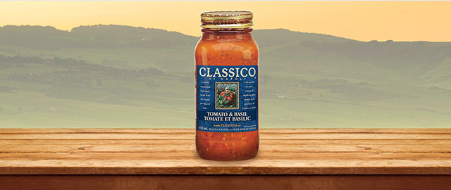 Classico® Tomato Sauces coupon