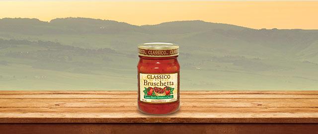 Classico® Bruschetta coupon