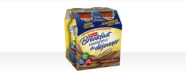 Buy 2: Carnation Breakfast Essentials coupon