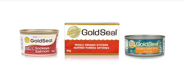 Gold Seal Canned Tuna or Salmon or Seafood coupon