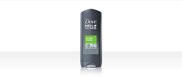 At Walmart: Dove Men + Care® Body Wash coupon