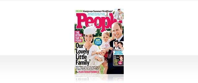 PEOPLE® Magazine coupon