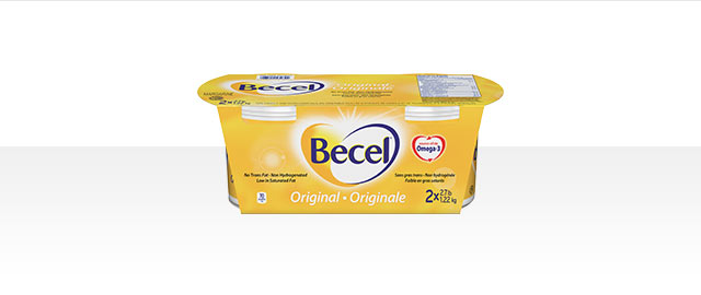 At Costco: Becel® Margarine coupon