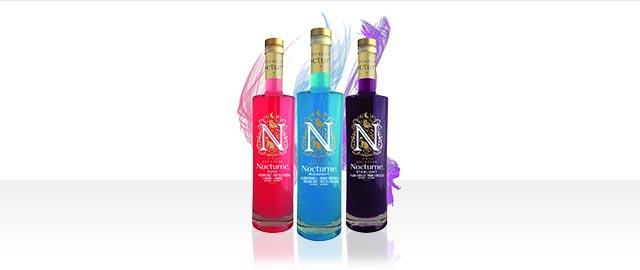 Sour Puss Nocturne Liquor* coupon