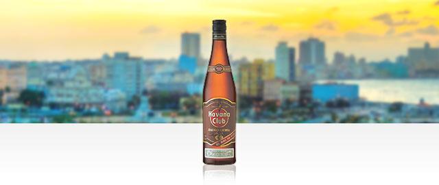 Havana Club® Anejo Reserva Rum* coupon