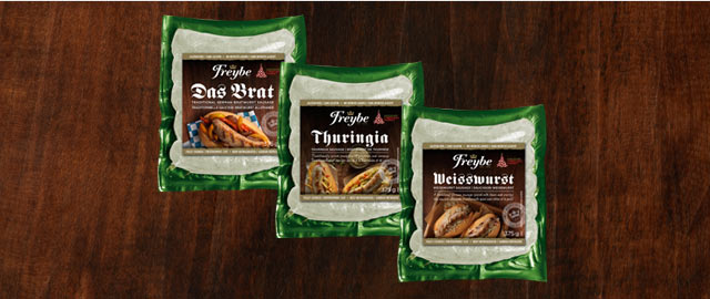 Freybe Traditional Sausages  coupon