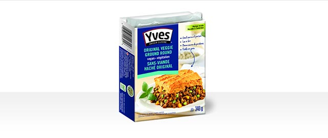 Yves Veggie Cuisine® products coupon