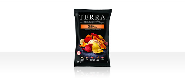 TERRA® Chips coupon