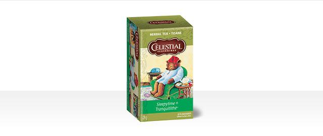 Celestial Seasonings® Tea coupon