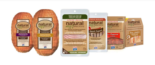 Maple Leaf Natural Selections Packaged Sliced Meats coupon