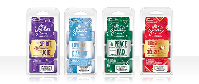 Glade® Wax Melt Refills  coupon