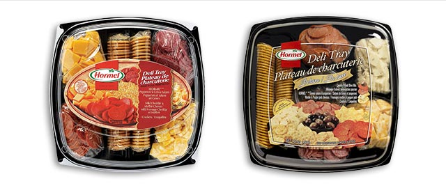 HORMEL DELI TRAY® Products coupon