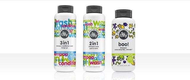SoCozy™ Shampoo coupon
