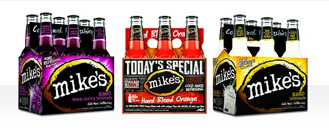 Mike's Hard Lemonade coupon