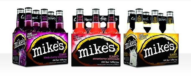 Mike's Hard Lemonade coupon
